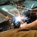 Cast Iron Fire Bowl 100cm