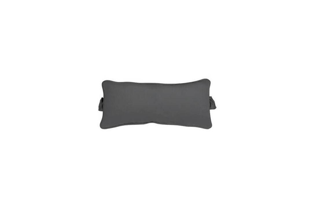 Chaise Headrest Pillow