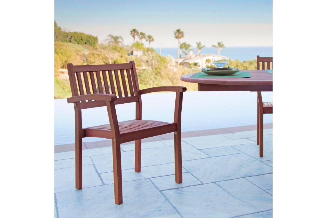 Marley 7-piece Dining Set