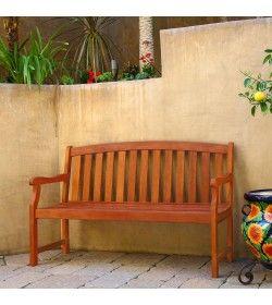 Raffles Bench