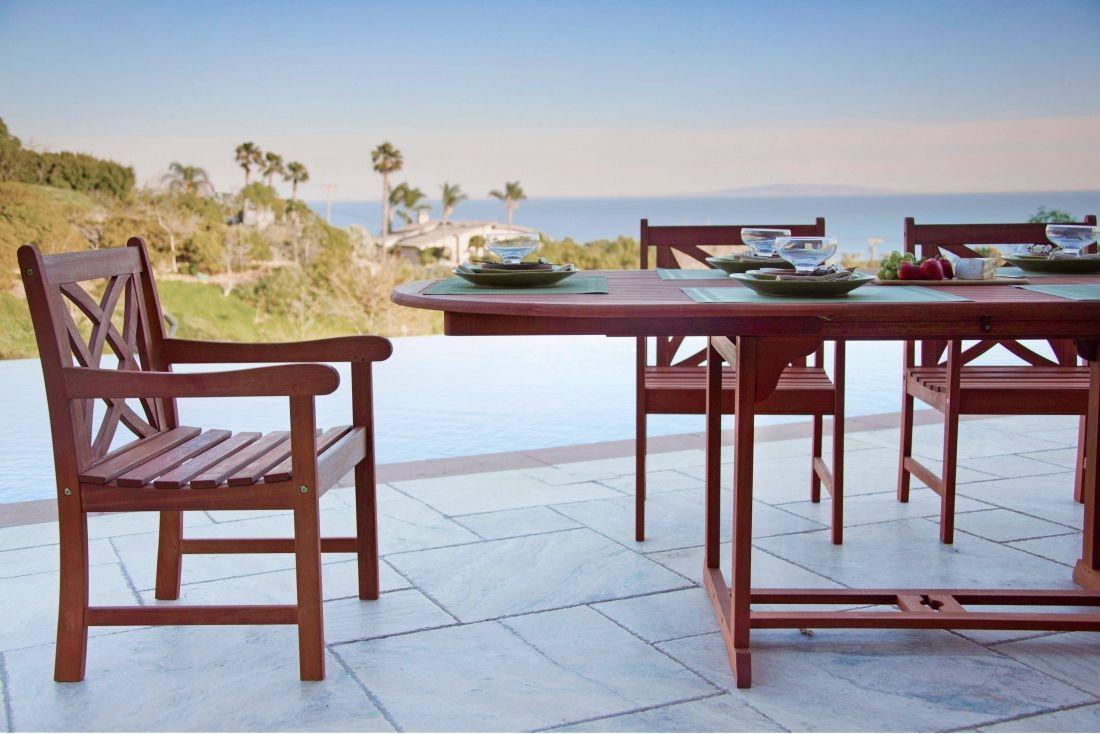 Malibu Armchair