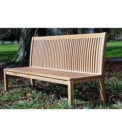 Royal 1.8m Armless Bench