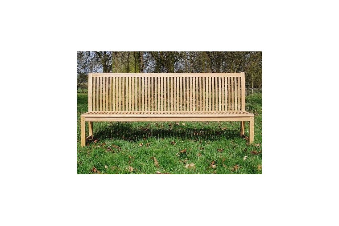 Royal Corner Bench Set