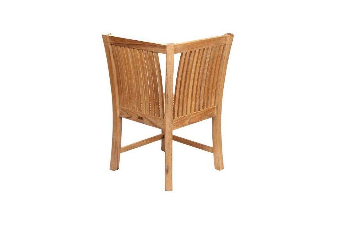 Royal Corner Chair