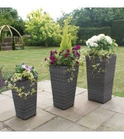 Victoria Planters