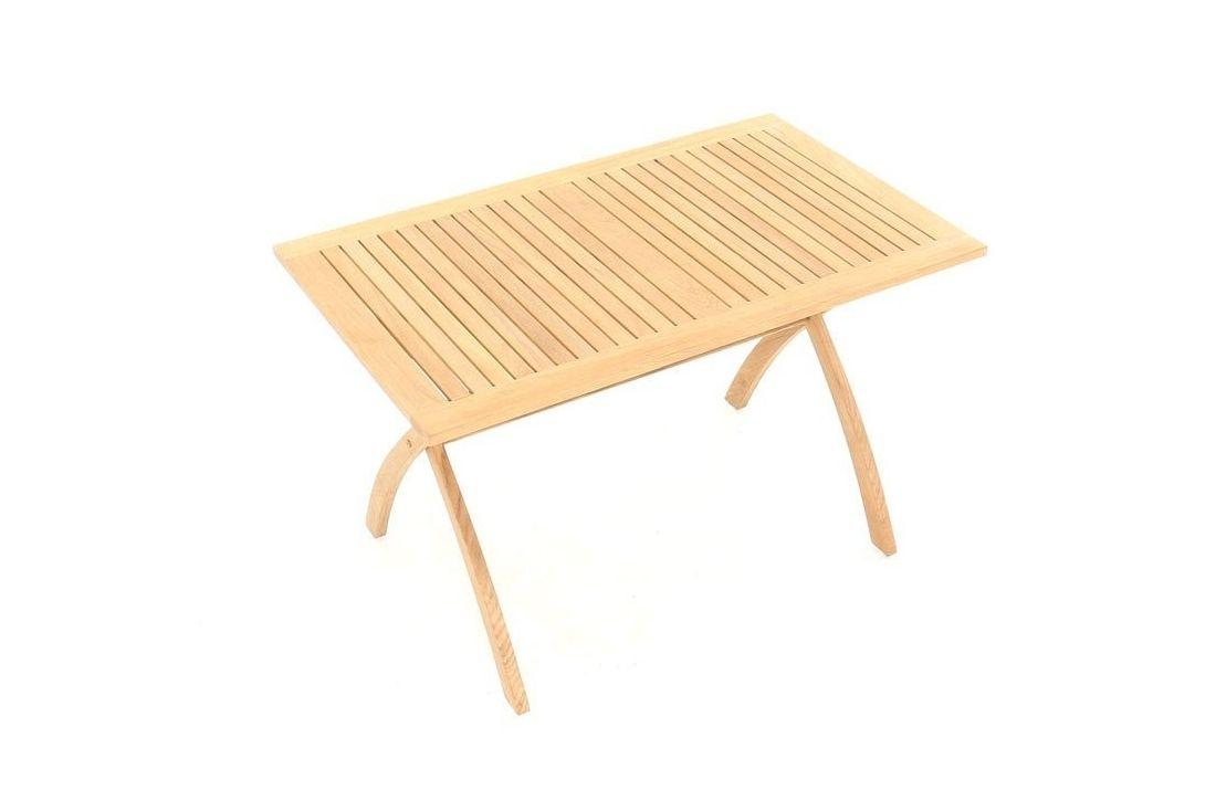 Adonis folding table