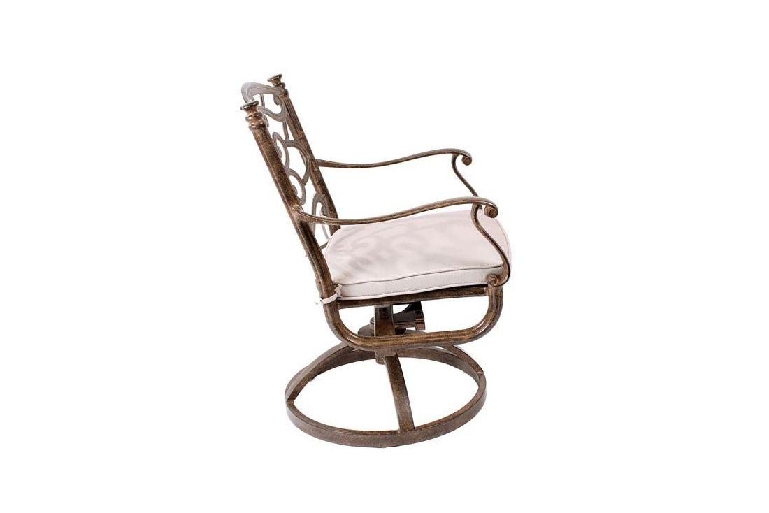 Casino Swivel Chair