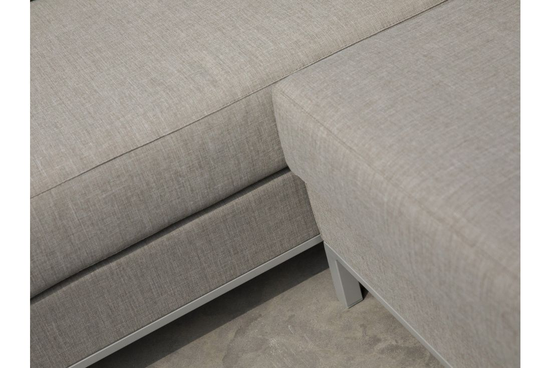 Sicilie Corner Sofa Unit (Right)