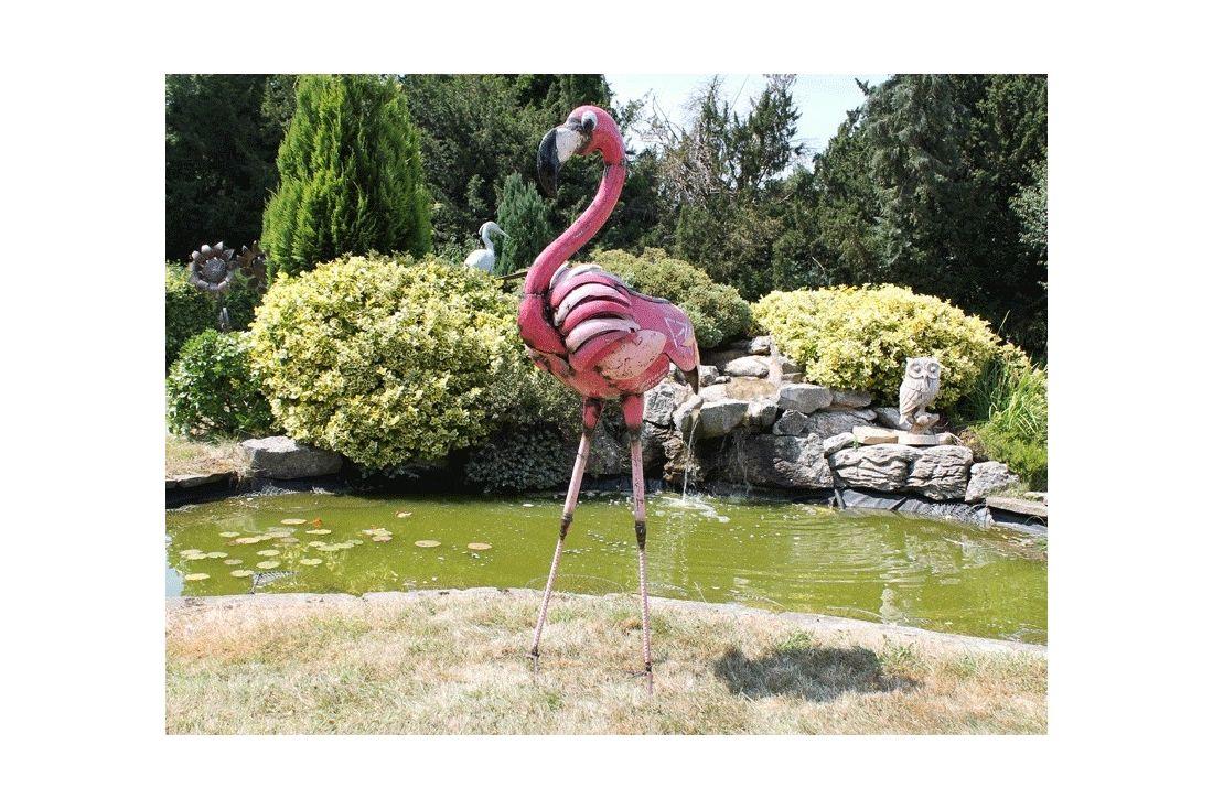 Florence The Flamingo Beverage Tub