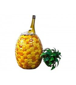 Chilled Pineapple Drinks Cooler