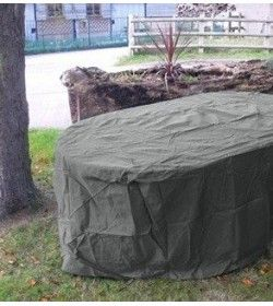 Table weather cover - 200cm rectangular