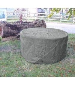 Table cover - 150cm diameter