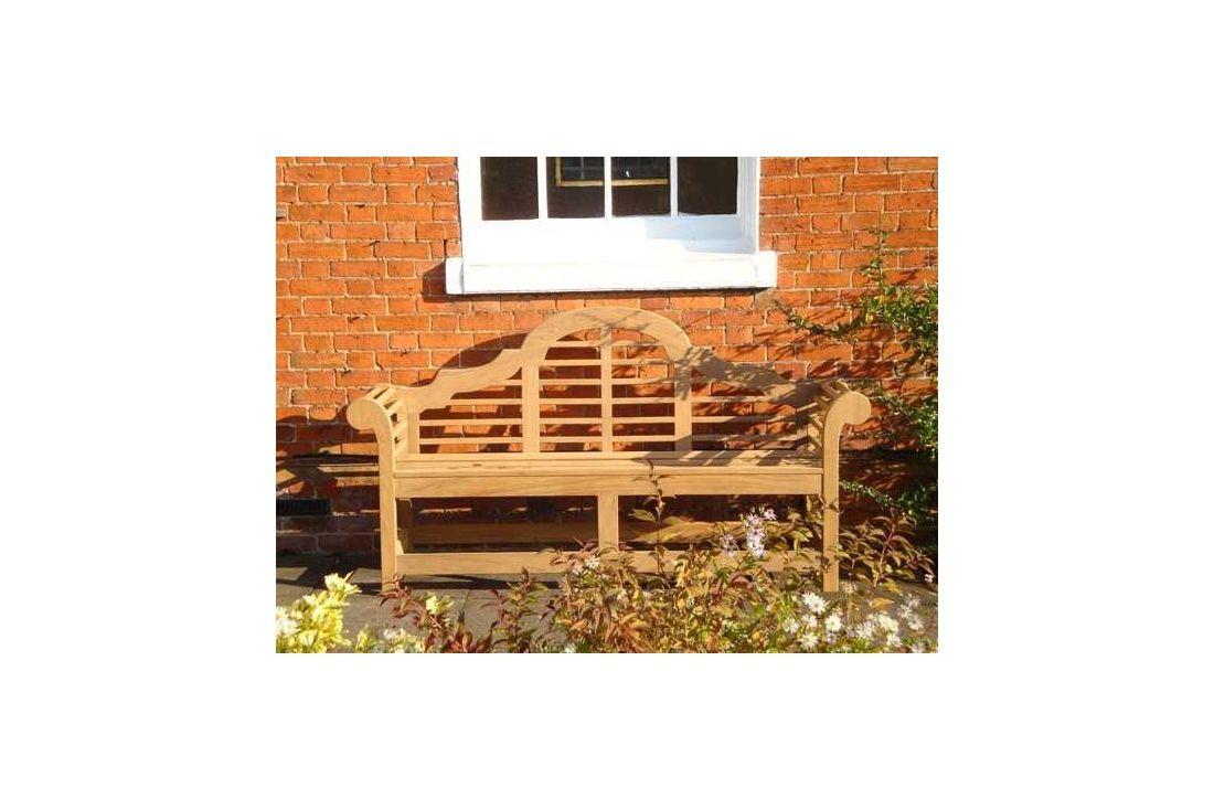 Lutyens bench - 190cm