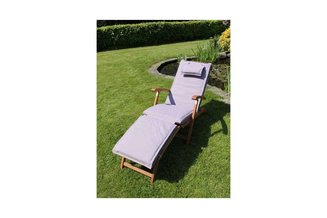 Sun lounger Cushion