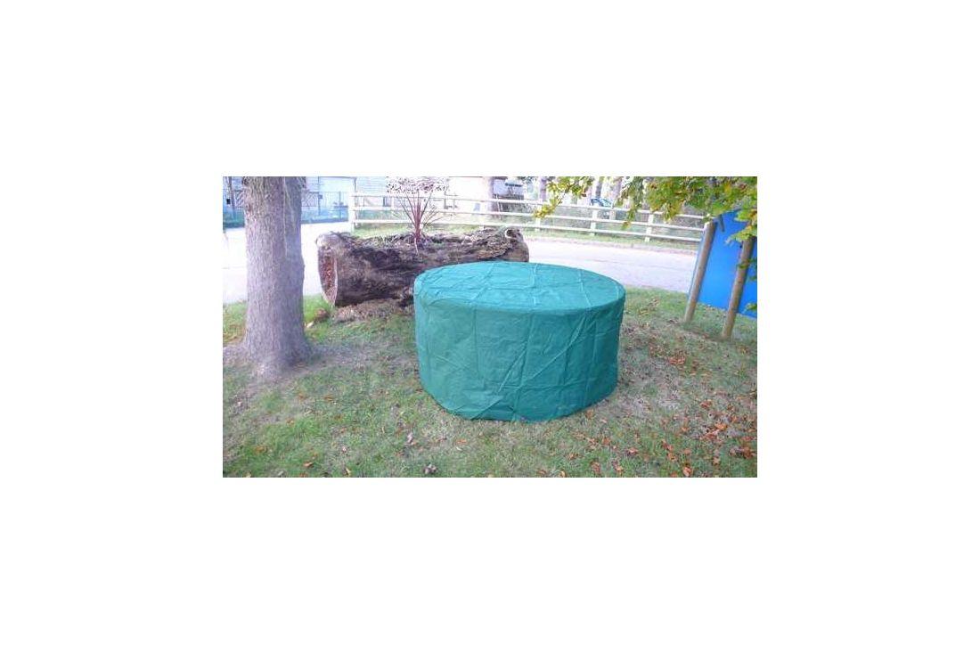 Table cover - 130cm diameter