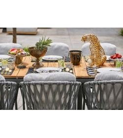 Nappa 8 Dining Set