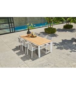 Vario Dining Table