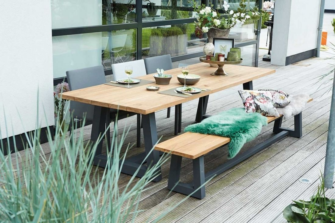 Ovada Dining Set