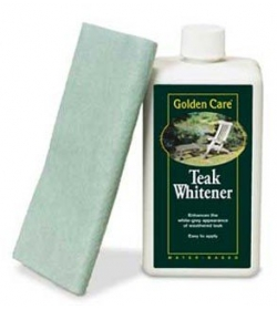 Golden Care - Teak Whitener 1 Litre