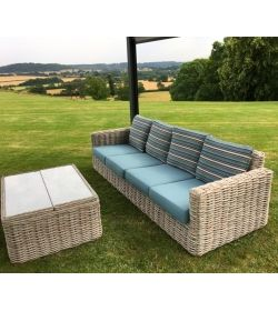 Fiji 4 Seater Sofa