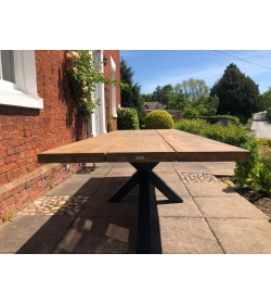 Timor Dining Table | Life Range