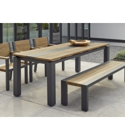Legend Teak Table | Life Range