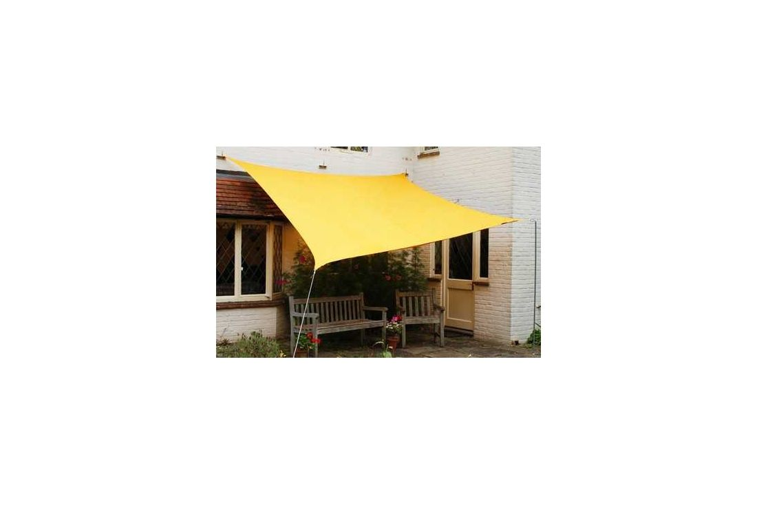 Shade Sail 3.0m Square WP