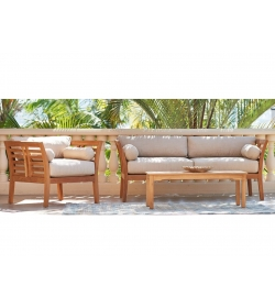 Paris Sofa | FSC® Certified