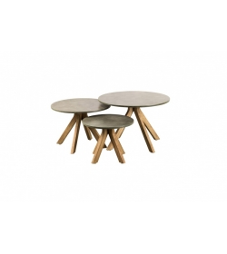 Lagos Side Table