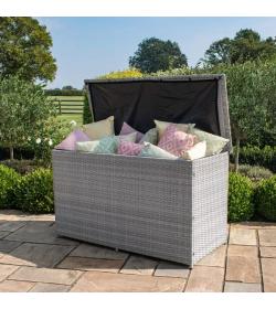 Ascot Cushions Storage Box