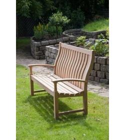 Santa Cruz 1.5m garden bench
