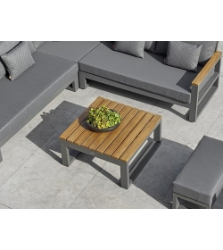Soho Corner Lounge Unit | FSC® Certified