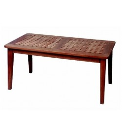 Kensington coffee table - 96cm x 52cm