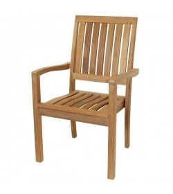 Winchester Stacking Armchair