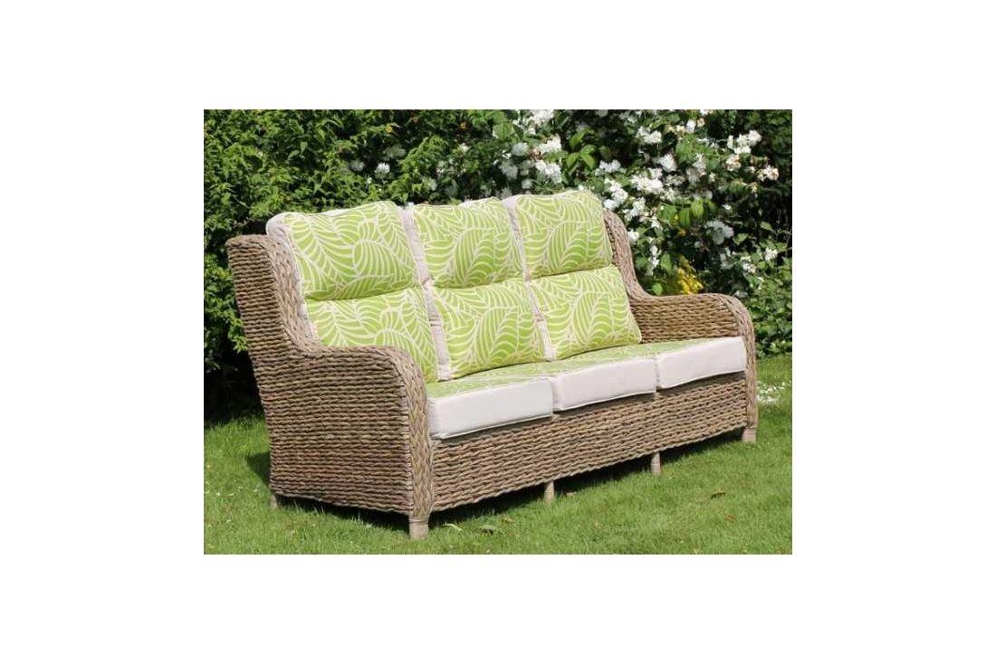 Canterbury 3 seater sofa