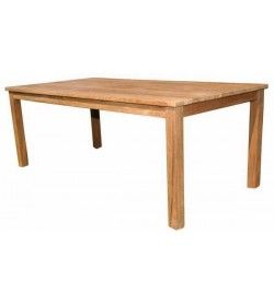 Bali oblong table - 200cm