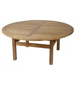 Chunky table - 180cm dia