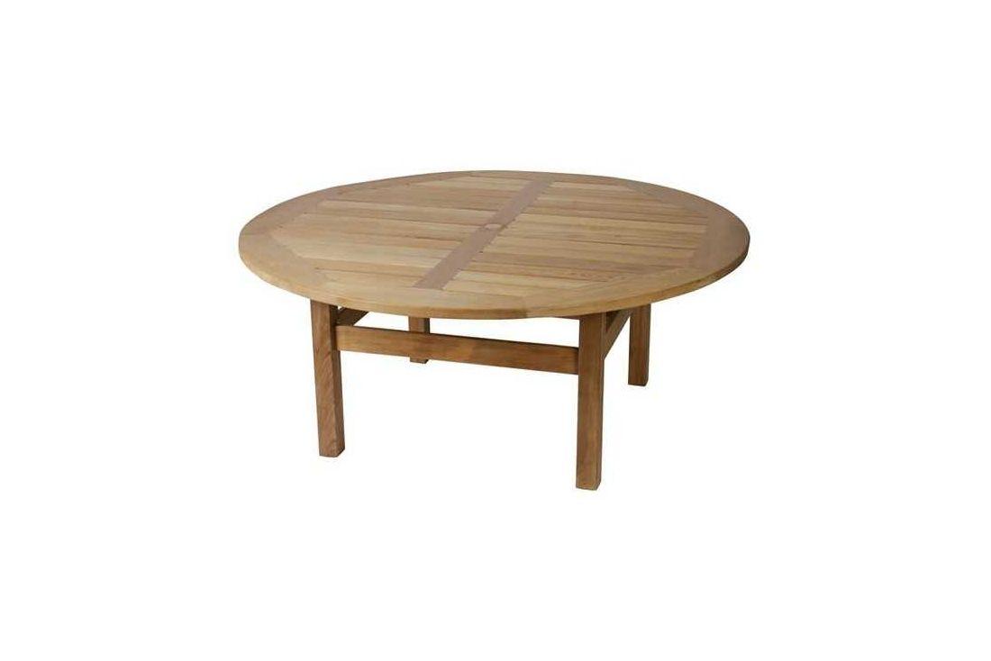 Chunky table - 180cm dia