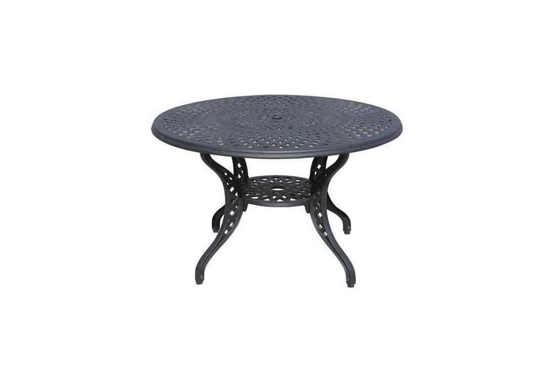 Tudor table - 120cm diameter
