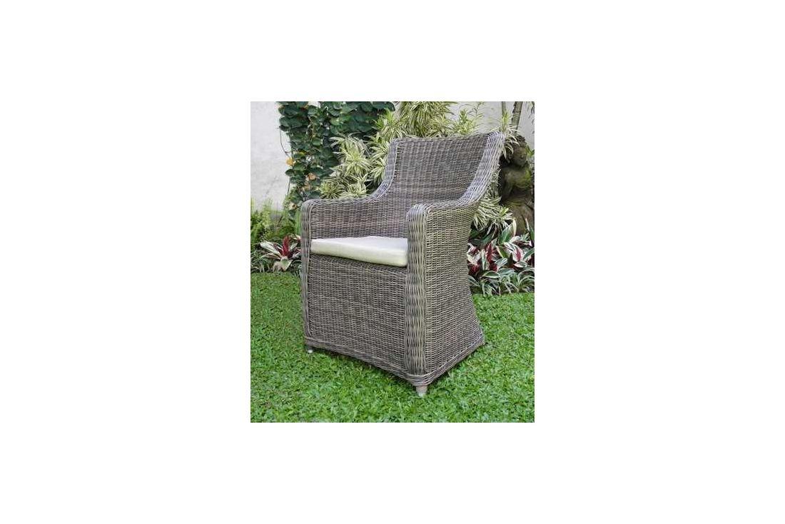 Seville armchair summergrass