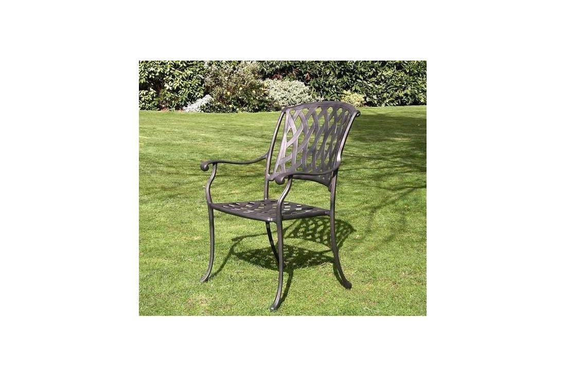 Tudor armchair