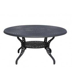 Tudor table - 150cm diameter