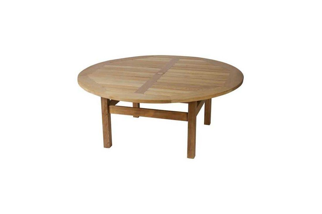 Chunky table - 150cm dia