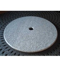 Granite lazy susan - 60cm diameter