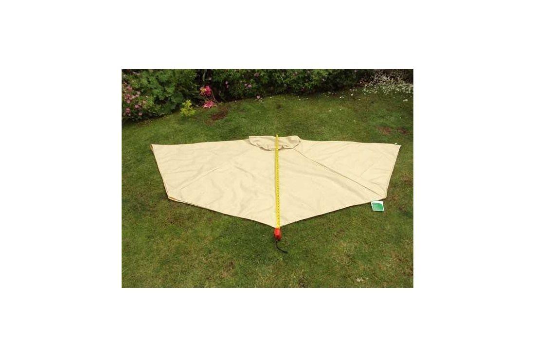 Parasol canopy - 210cm diameter