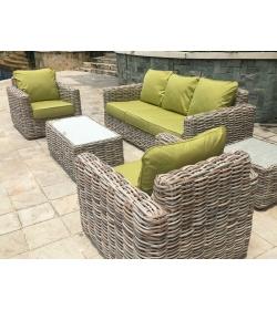 Fiji 3 Seater Sofa Suite