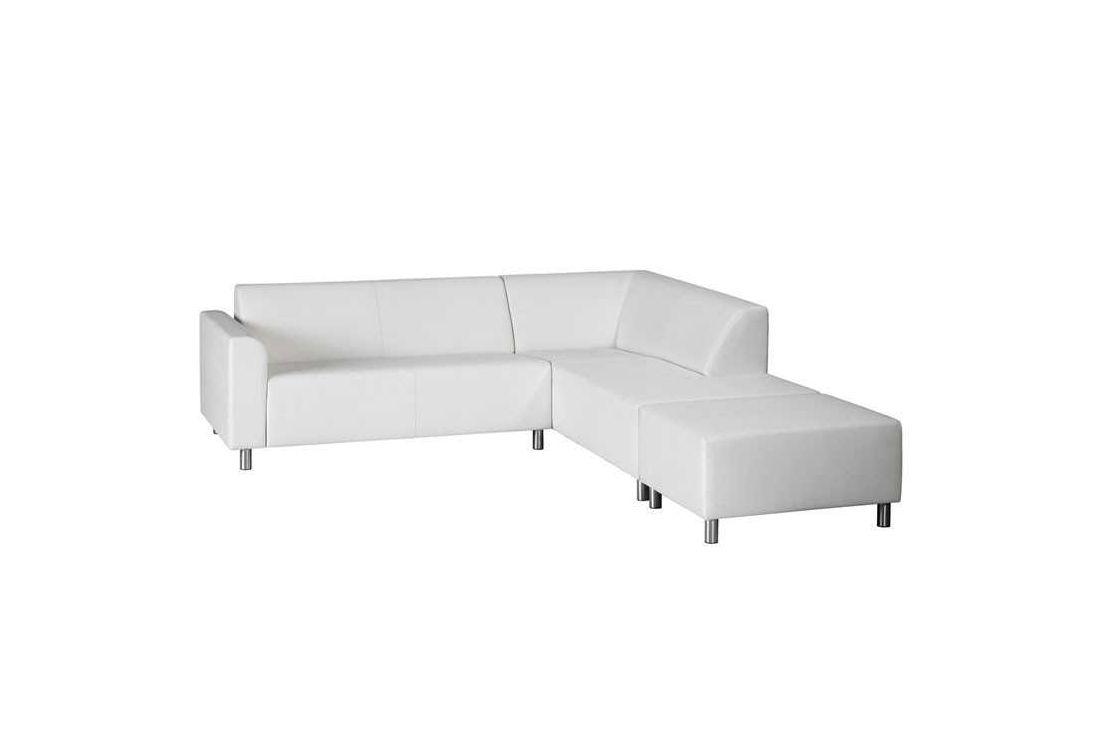 Silvertex Chaise Corner Set
