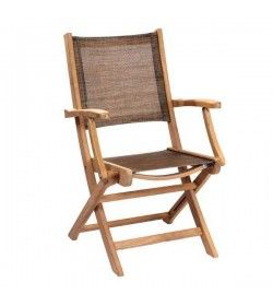 TNT folding chair