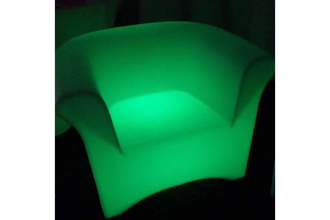 LED Armchair
