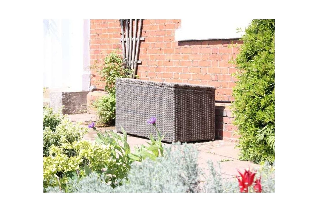 Seville Cushion Box